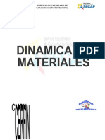 Dinamica de Materiales
