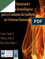 SBDS 2007 - APRESENTACAO - Design Emocional e Elementos Etc2