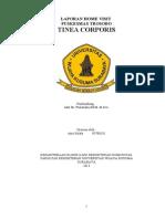 Tinea Corporis ( Anis Sulala 05700101)