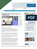 Pativideo sembró dudas sobre una manipulación.pdf