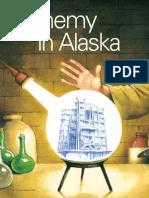 Frontiers Magazine Issue 5 Alchemy in Alaska