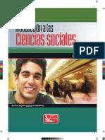 Introduccion a Las Ciencias Sociales Solo 21 Pp