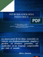 NEURORRADIOLOGIA PEDIATRICA