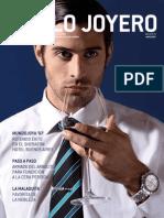 Revista Estilo Joyero 39 - Mayo 2007