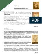 Historia de Los Puqinas