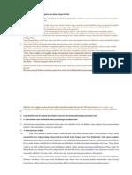 Proses Pemilihan Dan Pengangkatan Abu Bakar Sebagai Khalifah