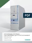 Catalogue Simoprime En Siemens