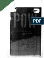 POW Committee Report (1955)