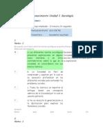 Act. 3 Reconocimiento Unidad 1 Sociología
