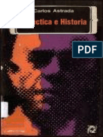 Astrada - Dialéctica e historia