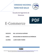 Ensayo E Commerce