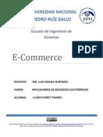 Ensayo E Commerce