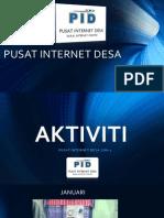 Laporan Xtvt Laporan Aktivito PID  Zon 2 2013Zon 2 - 2013