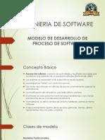 Ingenieria de Software Presentacion