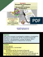 Seminario_PresupuestoParticipativoconPerspectivadeGneroenMunicipios21noviembre