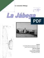 La Jabega Colegio