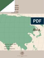 Historia de las relaciones internacionales de México, 1821-2010