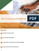 6. SAVAGE_ADB Inclusive Business Presentation v3