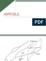 Air Foils