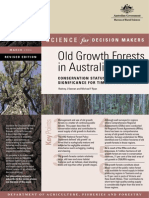 SDM-OldGrowthForests