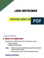 5. Signal Dan Noise