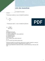 EB_A2_Mu_Determinación de muestras