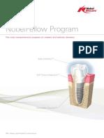 NobelFellow Program