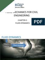 Fluid Dynamics1
