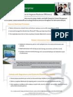 Paper Vision Enterprise