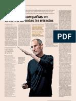 Expansión. Especial Directivos. Elocuent y Víctor Sánchez del Real