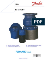 foot valve for plumbing pumping system.