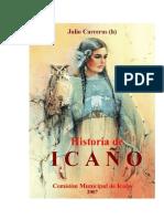 Historia de Icaño