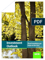 Investment Outlook 1309