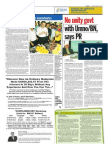 thesun 2009-06-23 page04 no unity govt with umno bn says pr