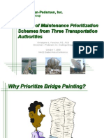 20-Year Performance of Bridge Maintenance Systems.ppt