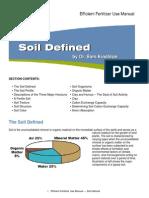 Soil Defined