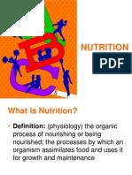 Lipid Dan Carbohydrates