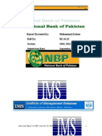 INTERNSHIP REPORT on NBP 2013.doc
