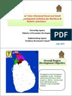 Pura Neguma Project (NELSIP) - Main