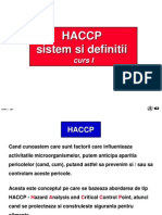 Definitie HACCP