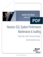 Sys Performance