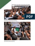 Mohit Kamboj and Bombay Bullion Association(BBA) Extend Support to Narendra Modi as PM Candidate