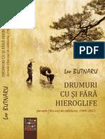 Butnaru Leo JURNALE DE CALATORIE 1989-2011