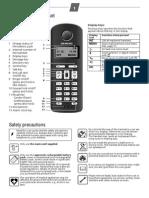 Siemens User Manual