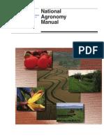 Agricultural Manual