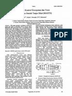 B49 - Strategi Kontrol Kecepatan Dan Torsi Motor Arus Searah Tanpa Sikat (MASTS)