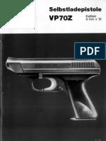 Hk Vp70z 9x19
