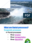 Fluvial Processes and Landforms