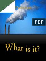 air pollution presentation