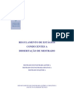 Regulamento de Estagios DEQB Jul08